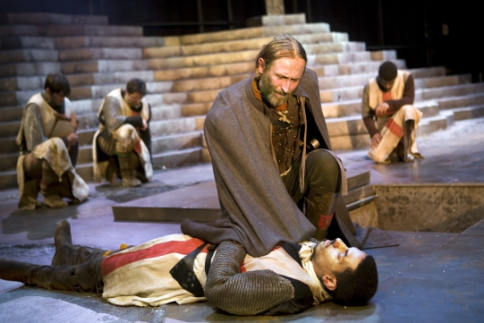 macbeth and machiavelli