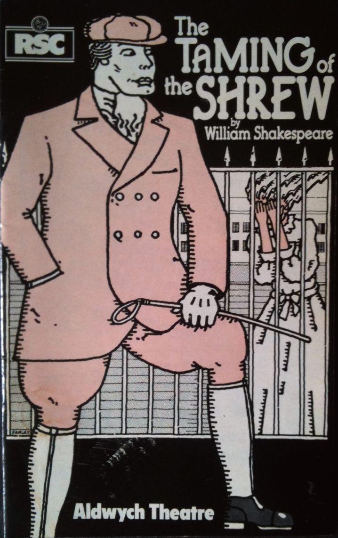 The Taming of the Shrew Summary