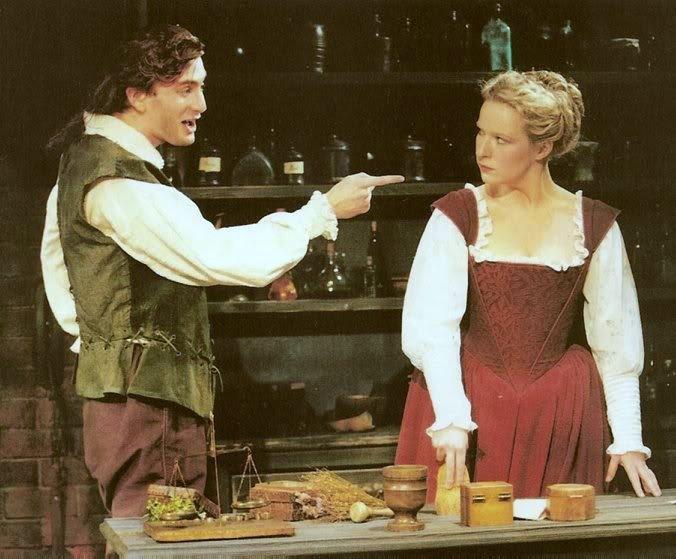 Shakespeare's daughter | The Shakespeare blog