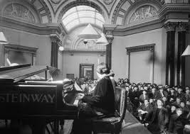 One of the National Gallery concerts