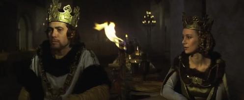Polanski's version of Macbeth Essay
