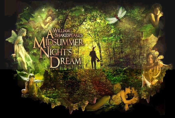 seeking a midsummer night s dream in the winds of march