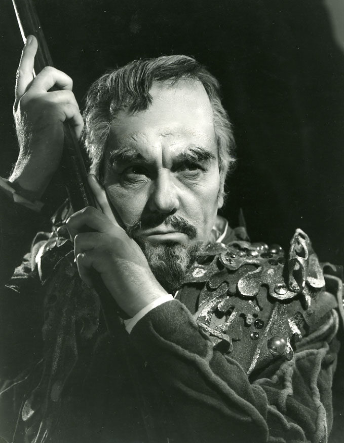 ralph richardson falstaff
