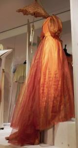 Estelle Kohler's costume as Rosaline