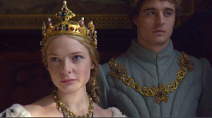 From The White Queen