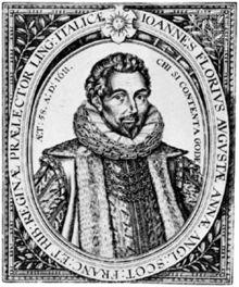 John Florio