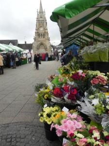 Stratford's Market