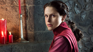 Amanda Hale as Margaret Beaufort