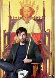 tennant richard