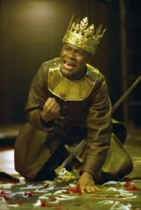 David Oyelowo as Henry VI