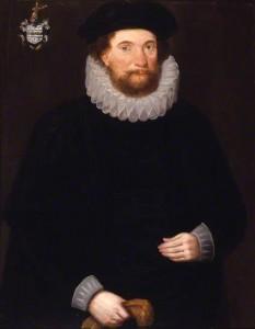 Edward Lister