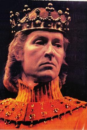 Richard II (The RSC Shakespeare)