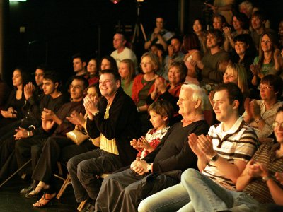 State of Play: UK theatre audiences and actors   The ...