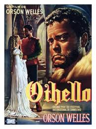 Orson Welles' Othello, one of the film versions being shown