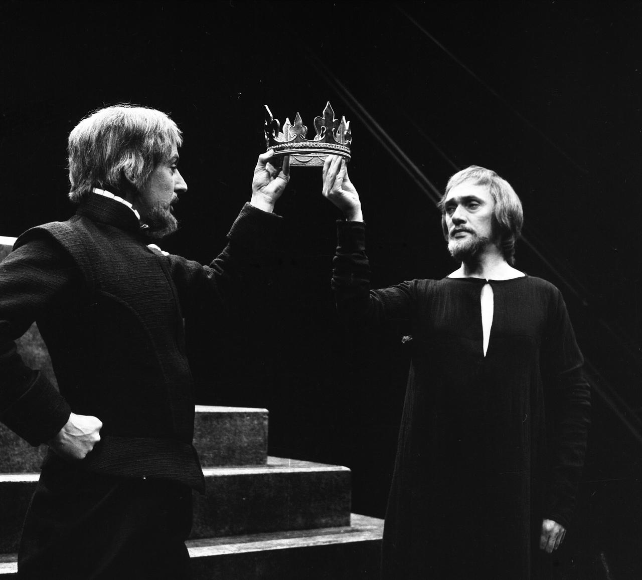 Macbeth Ring