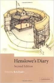 The second edition of Henslowe's Diary, edited by R A Foakes