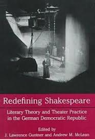 redefining shakespeare
