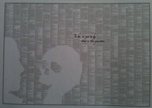 Hamlet in Spineless format
