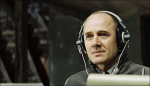 Ulrich Muhe in the 2006 film The Lives of Others