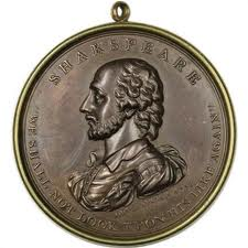 The 1816 medal