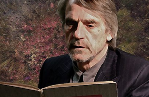 Jeremy Irons reading T S Eliot