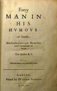 200px-Every_Man_in_his_Humour_title_page_1616