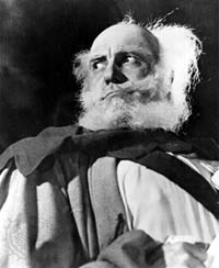 Ralph Richardson as Falstaff, New Theatre 1945
