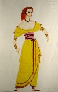 Cleopatra, 1953 Antony and Cleopatra