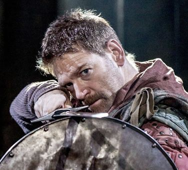an analysis of the movie henry v directed by kenneth branagh Henry v in shakespeare and in film confirm a director's thesis or an audience's kenneth branagh's henry v introduced elements of shakespeare's play.