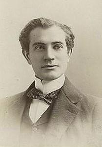 James K Hackett