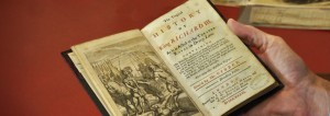 Shakespeare and his World MOOC