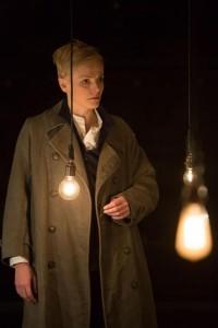 Maxine Peake as Hamlet
