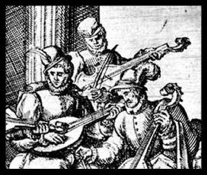 Elizabethan musicians