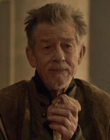 John Hurt, Chorus in The Hollow Crown