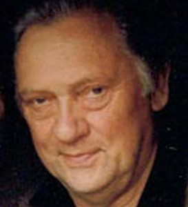 Richard Pasco