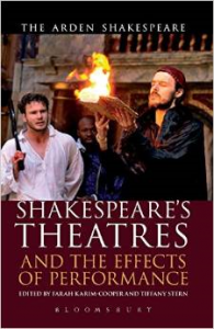 shakespearestheatreand the effects of performance