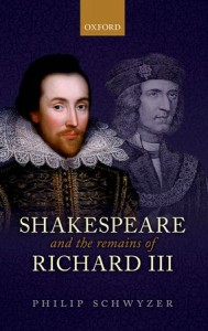 shakespeare and the remains of richard 3