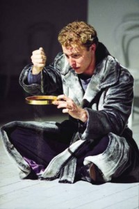 Samuel West as Richard II