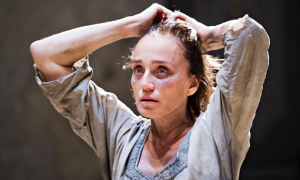 Kristin Scott Thomas as Electra