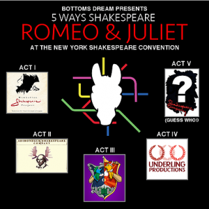 Bottoms Dream Romeo and Juliet