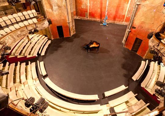 theatre du nord paris