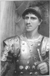 Charles Kemble as the Bastard, 1804
