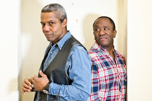 hugh quarshie agent