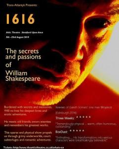 Gareth Somers 1616