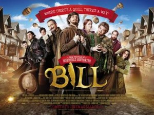 Bill: the movie