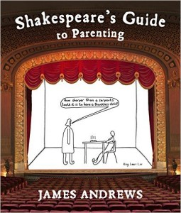 shakespeares guide to parenting
