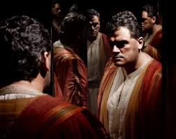 Aleksandrs Antonenko as Otello in Verdi's opera