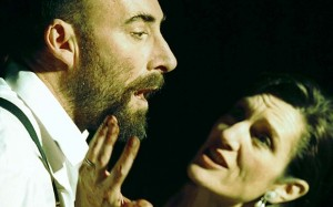 Macbeth RSC Antony Sher Harriet Walter