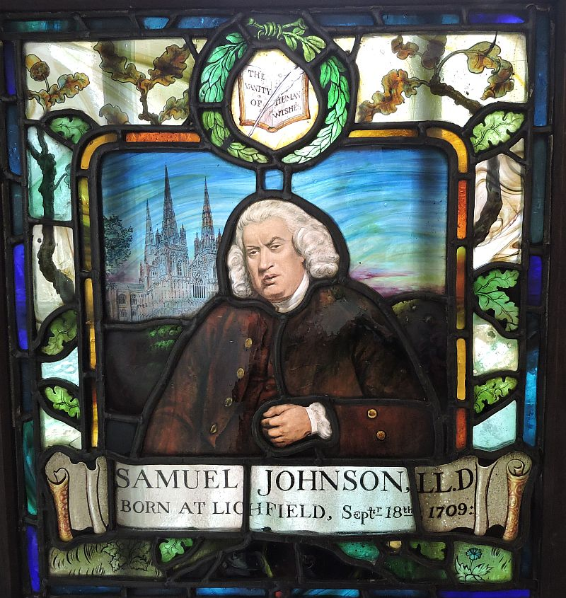 samuel johnson essay on shakespeare Samuel johnson, one of the most prolific and esteemed essayists, critics, and lexicographers in english history, was born to a bookseller and his wife in lichfield, staffordshire, england in 1709 johnson was a brilliant child but suffered from the enmity between his parents and poverty.