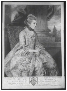 by and published by John Raphael Smith, after Sir Joshua Reynolds, mezzotint, published 10 April 1776 (1775)